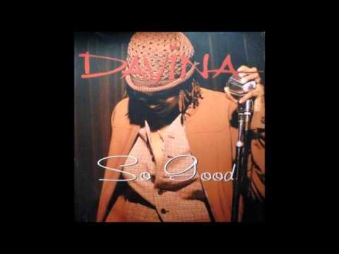 Davina feat. Xzibit - So Good (Original Mix)  **HQ Audio**