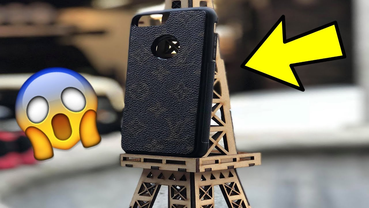 Funda Louis Vuitton Iphone  Plus