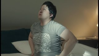 男友得了一种怪病,只要一上床就会变,这让女友很不满!