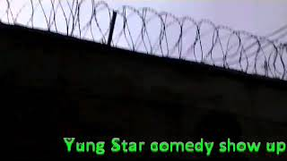 Yung Star comedy show