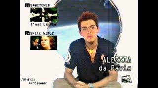 DANIELE BOSSARI a MTV Select - 1998