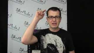 DazMode Store News - October 2013