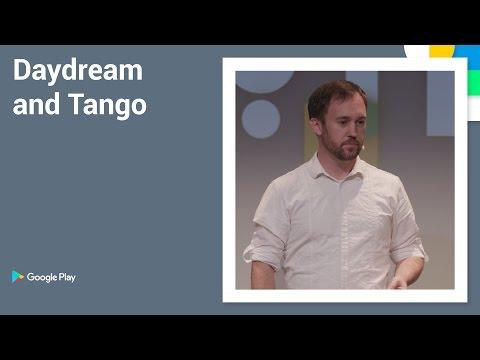 Playtime 2016 - Daydream & Tango