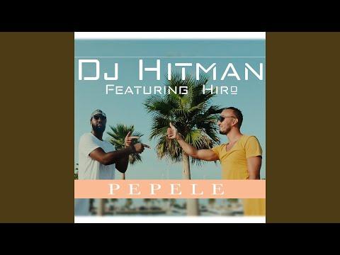 Pepele (feat. Hiro)