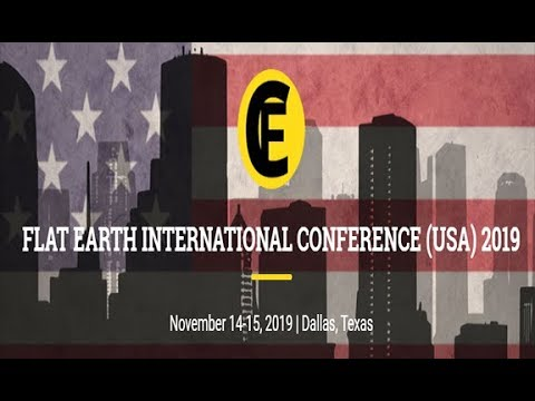 FLAT EARTH- FEIC 2019  11/14/19 Davidson, Hummer, and Sargent thumbnail