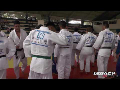 Judo Veteranos - Copa José Desinavilla Parte 1