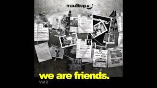 deadmau5 - We Are Friends Vol 2 (Full Album) HQ