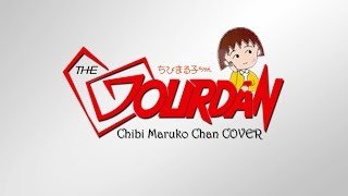 Chibi Maruko Chan Opening Song ~ Indonesian Version (Cover by The JOURDAN)