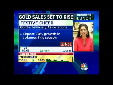 Will The Demand For Gold Pick Up This Festive Season?