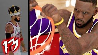 NBA 2k20 MyCAREER Ep. 13 - My New Team! Community Selloutz Rant!