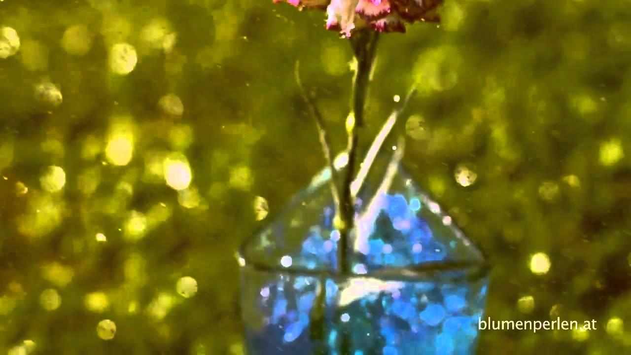 Blumenperlen   Hydroperlen   Wasserperlen   Blumendekoration ...