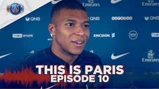 THIS IS PARIS - EPISODE 10 FRA 🇫🇷