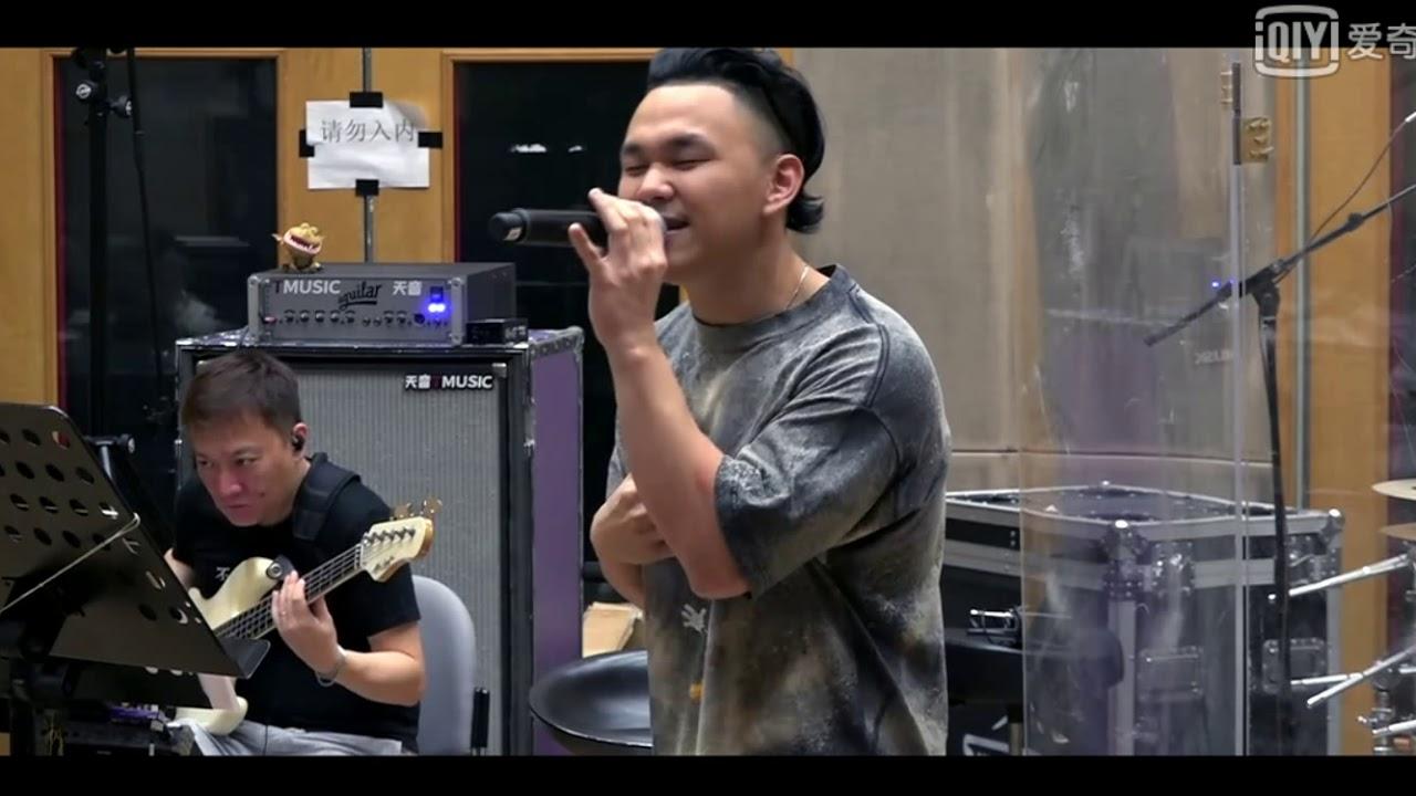 《中国好声音》【郑伟杰】周杰伦合乐版mv带你看 不能说的秘密  超好听!