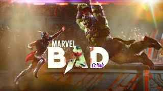 Bad - MARVEL | Royal deluxe and Epic rock | First Collab W/Darkraihs | Prakash Bishnoi