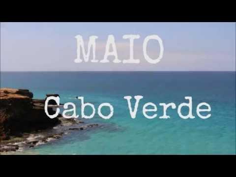 Maio,Cape Verde
