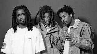 Mya - Fallen Remix ft. The Pharcyde