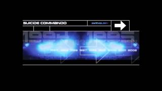 19. Better off Dead (FM Mix) - Suicide Commando