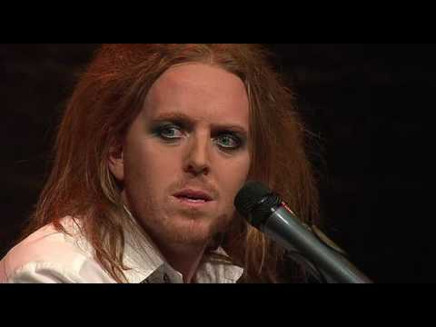 tim minchin concerts 2017