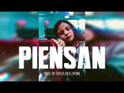 """Pista De Reggaeton 2020 ✘ Free Beat De Reggaeton 2020 – """"PIENSAN"""" (Prod. By Zaylex En El Ritmo)"""