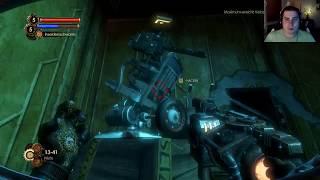 Bioshock 2 (Part 4)