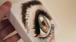 Recycling My False Lashes