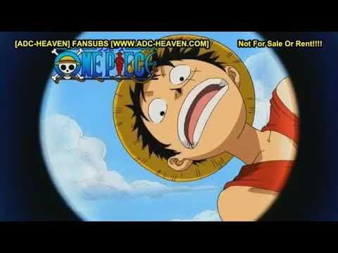 One Piece   Pluton Revealed - YouTube