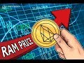 HOW TO BUY SELL EOS RAM