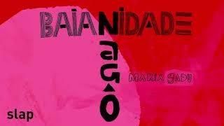 Maria Gadú - Baianidade Nagô [Vídeo Oficial] thumbnail