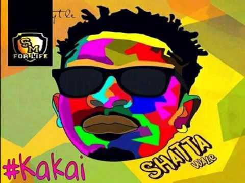 Shatta Wale – Kakai (Audio Slide)