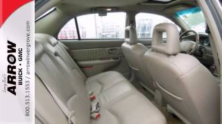 2004 Buick Regal Inver Grove Heights MN St. Paul, MN #83014A