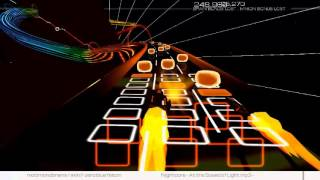 Repeat youtube video Audiosurf 2   Nightcore - At the Speed of Light