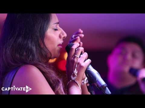 "TX @ Southern Hospitality || Abi Sampa & Joseph Apostol perform ""Stay"" live"