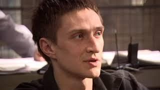 Сериал Побег — Pobeg (2010-2011) 1 СЕЗОН 4 серия