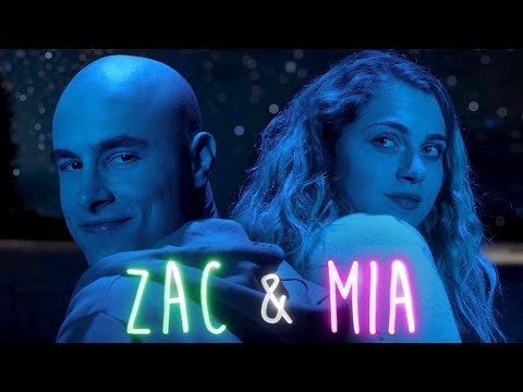 Zac & Mia Official Trailer feat. Kian Lawley