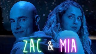 Zac & Mia Official Trailer feat  Kian Lawley