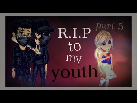 rip to my youth ~ msp version (season 2)