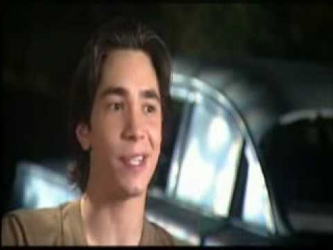Justin Long Audition
