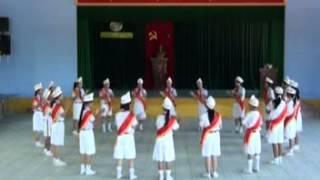 EM BAY TRONG DEM PHAO HOA
