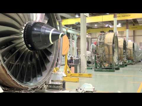 Rolls-Royce   Rolls-Royce & Partners Finance (RRPF) and Turbine Services & Solutions