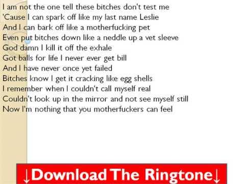 Angel Haze - Supreme lyrics