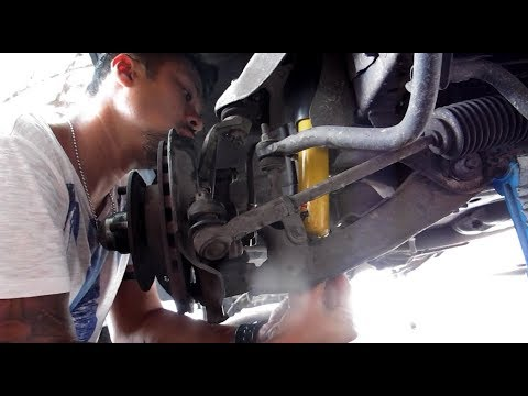 S2 EP 17 | ENGINE OVERHAUL part 2 | CAMPERVAN TRAVEL