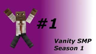 Vanity S1 E1 I Started With Good Friends