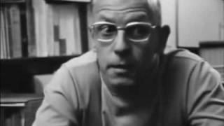 Michel Foucault - Um pensador