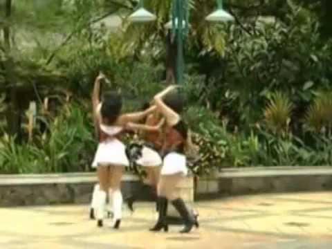 Lagu Sunda Mawar Bodas Danceu Remix