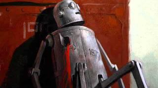 Robot Born Live Die.