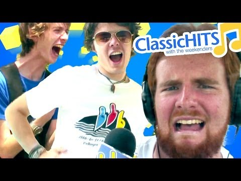 ClassicHITS at the Bellingen River Festival
