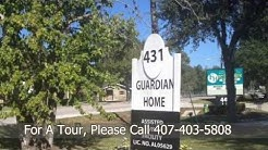 Guardian Home ALF Assisted Living | Sanford FL | Sanford | Assisted Living