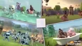 Intro du mois | Clash Of Clans / Clash Royale