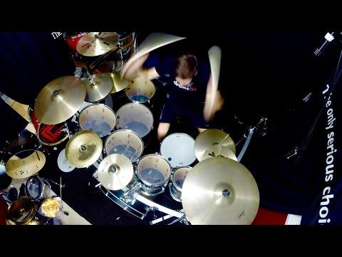 Green Day - Bang Bang - Drum Cover