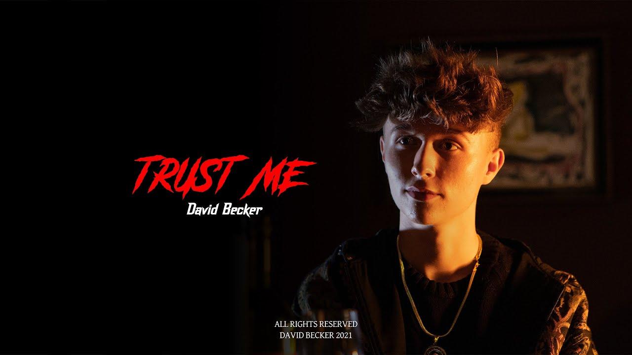 Download David Becker - Trust Me (Official Music Video)